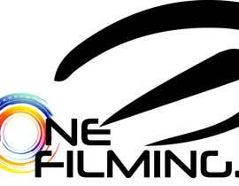 #9 cho Design a logo for a dronefilming-company bởi sottosen