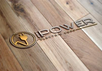 Nro 22 kilpailuun iPower Electric Corp. käyttäjältä deztinyawaits