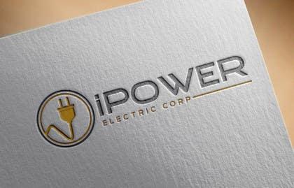 Nro 23 kilpailuun iPower Electric Corp. käyttäjältä deztinyawaits