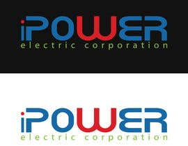 #3 for iPower Electric Corp. af Marilynmr