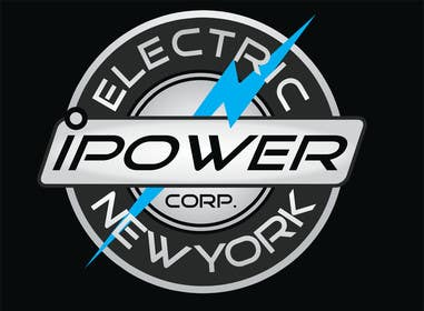 #45 untuk iPower Electric Corp. oleh petariliev