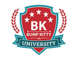 #21 para Bump Kitty College por designerdesk26