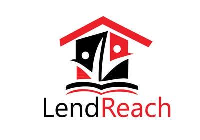 #25 untuk Design a Logo for LendReach oleh aasmasheikh