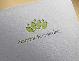#36 for Design a Logo for Natural Remedies af mahsanamavar