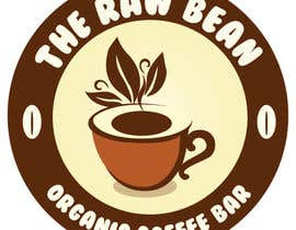 #14 cho Organic Coffee Bar, raw food cafe bởi webpipz