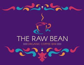 #11 untuk Organic Coffee Bar, raw food cafe oleh karabuffardi