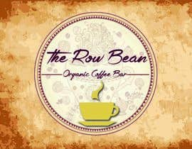 #15 untuk Organic Coffee Bar, raw food cafe oleh pompo016
