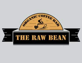 #24 cho Organic Coffee Bar, raw food cafe bởi gokulhari