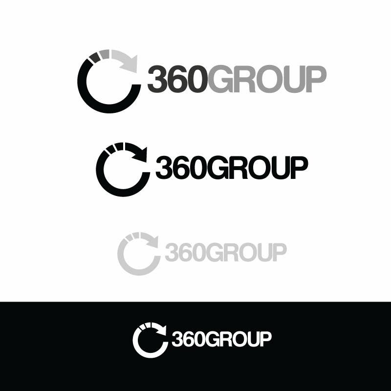 Contest Entry #                                        55                                      for                                         Design a Logo for 360Group Australia