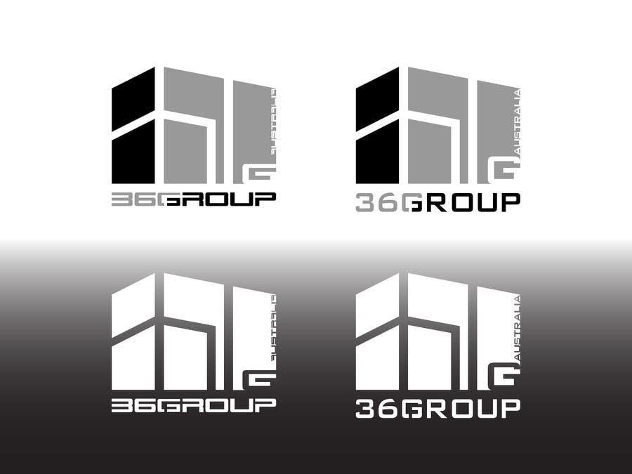 Contest Entry #                                        167                                      for                                         Design a Logo for 360Group Australia