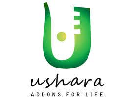 #39 for Design a Logo for Ushara af vigneshkaarnika