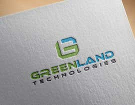 #17 untuk Develop a Corporate Identity for GreenLand Technologies oleh designbox3