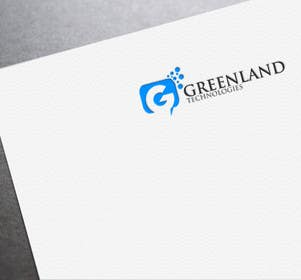 #33 untuk Develop a Corporate Identity for GreenLand Technologies oleh webhub2014