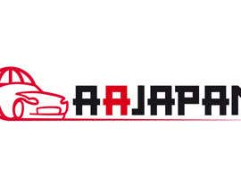 #164 cho Refreshing the logo of a used Japanese car exporter company bởi mariacastillo67