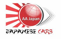 Logo Design Konkurrenceindlæg #48 for Refreshing the logo of a used Japanese car exporter company