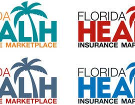 #43 para Design a Logo for FloridaHealthInsuranceMarketplace.com por Berbatov