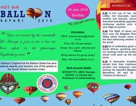#3 for Chaine Balloon Event af sumantechnosys