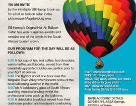 #15 untuk Chaine Balloon Event oleh silvi86