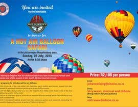 #7 untuk Chaine Balloon Event oleh neerajdadheech