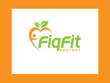 #22 for Projetar um Logo for FiqFit Gourmet af rraja14