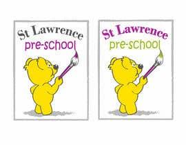 jamjardesign tarafından Design a Logo for Pre-School için no 18