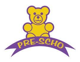 Nro 13 kilpailuun Design a Logo for Pre-School käyttäjältä jahidjoy0