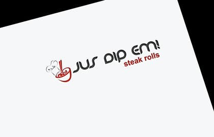 #19 untuk Develop a Corporate Identity for 'Jus Dip Em!' oleh Designermb