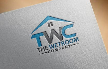 #36 for Design a Logo for The Wetroom Company af alikarovaliya