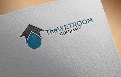 #69 for Design a Logo for The Wetroom Company af eltorozzz