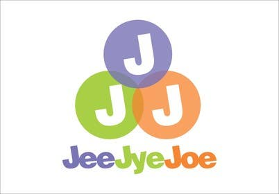 Nro 27 kilpailuun Design a Logo for JeeJyeJoe käyttäjältä gorantomic