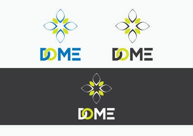 #76 for Design a Logo for Dome af TangaFx