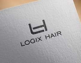 #51 for Logix hair af riyutama