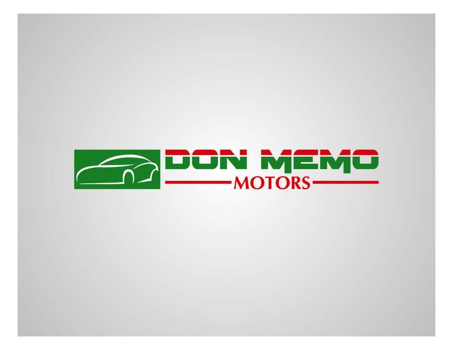 Konkurrenceindlæg #21 for Design a Logo for a Car Dealership