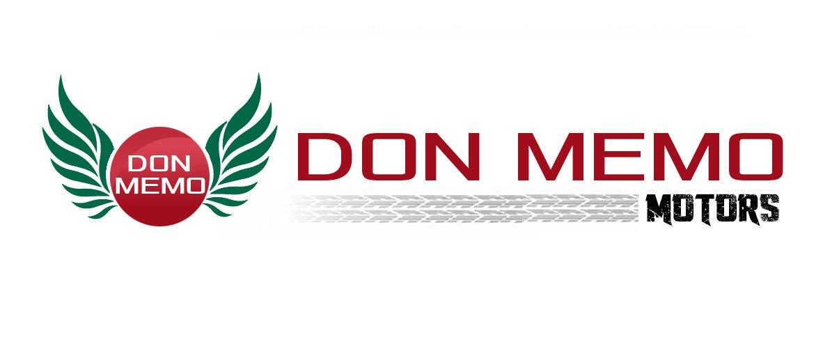 Penyertaan Peraduan #31 untuk Design a Logo for a Car Dealership