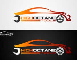 #31 cho Design a Logo for High Octane Tools bởi mille84
