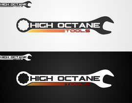 #49 cho Design a Logo for High Octane Tools bởi mille84