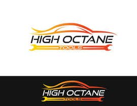 #46 cho Design a Logo for High Octane Tools bởi alexandracol