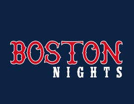 """#26 for Design a Logo for """"Boston Nights"""" af ralfgwapo"""