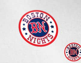 "ralfgwapo tarafından Design a Logo for ""Boston Nights"" için no 31"