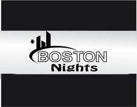 """#28 for Design a Logo for """"Boston Nights"""" af sunbd2015"""