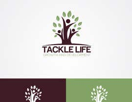 #146 for Design a Logo for Tackle Life af nmaknojia