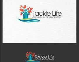 #8 for Design a Logo for Tackle Life af entben12