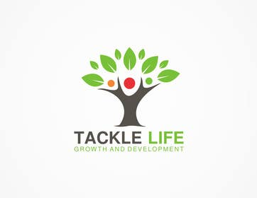 #228 cho Design a Logo for Tackle Life bởi tedi1