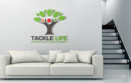 #231 cho Design a Logo for Tackle Life bởi tedi1