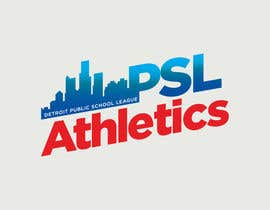 #70 for Design a Logo for PSL Athletics by id55