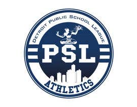 #90 for Design a Logo for PSL Athletics by chimizy