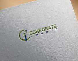 Nro 150 kilpailuun Design a Logo for Corporate Lounge käyttäjältä MridhaRupok