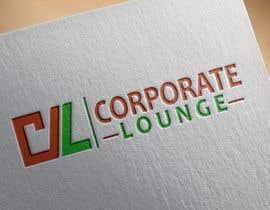 HonestDesignerz tarafından Design a Logo for Corporate Lounge için no 183