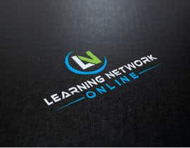 #44 cho Design a Logo for Learning Network Online bởi rz100