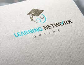 krativdezigns tarafından Design a Logo for Learning Network Online için no 52